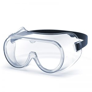 safety goggles & protection glasses