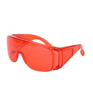 dental protection glasses and curing light glasses