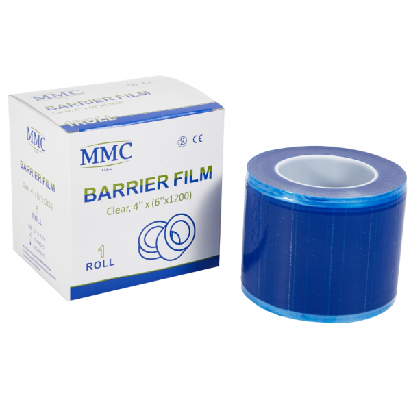 medical and dental barrier films