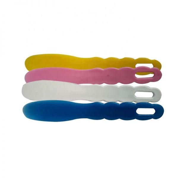 dental impression spatula