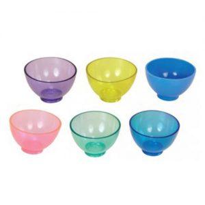 dental mixing bowls