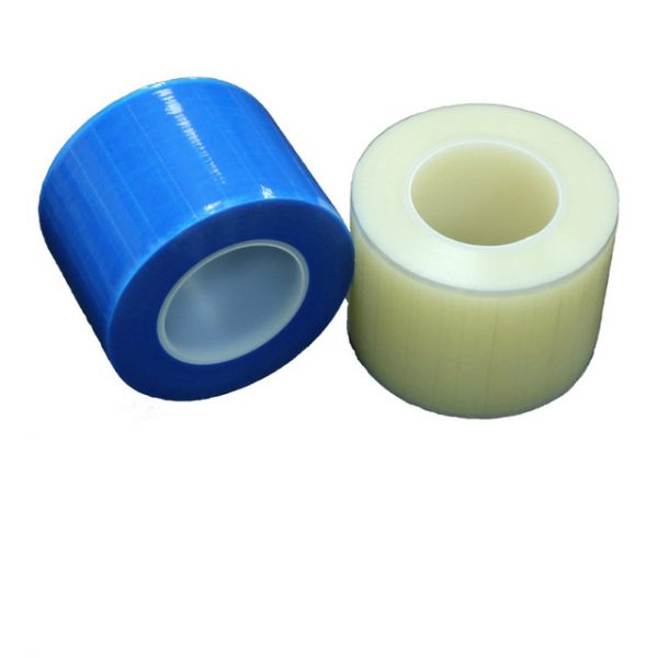 medical barrier films
