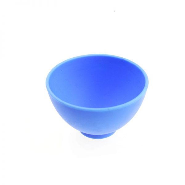 dental rubber mixing bowls