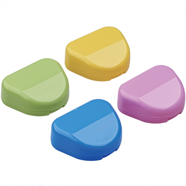 denture boxes and retainer boxes